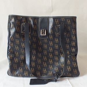 DOONEY & BOURKE XXL TRAVEL BAG
